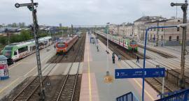 Przewozy Regionalne wypuszczą dodatkowe pociągi na Pol'and'Rock