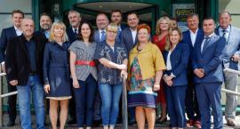 Nowi członkowie Podlaskiej Rady Działalności Pożytku Publicznego