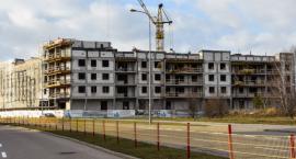 Rozwija się społeczne budownictwo czynszowe