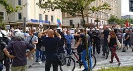 Weekend w Białymstoku: marsz i wojna na ulicach. Konflikt dwóch wieżowców