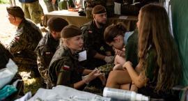 Do USA lecą podlascy Terytorialsi wyspecjalizowani w ratownictwie medycznym