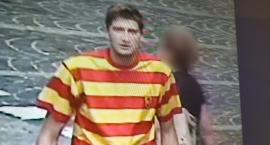 Policjanci poszukują tego człowieka. Jest podejrzany o pobicie nastolatka