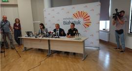 Tadeusz Truskolaski chce aby prokuratura sprawdziła kto był winny sobotnich zajść