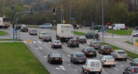 Rośnie liczba samochodów. Co roku w Białymstoku przybywa ich kilka tysięcy