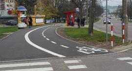 Wypadków z udziałem rowerzystów jest coraz więcej. Trzeba poprawić infrastrukturę
