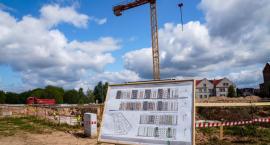 Białystok buduje kolejne mieszkania TBS. Będzie ich 113