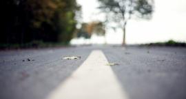Nowa droga w Porosłach już otwarta
