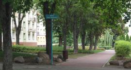 Poetyckie Imieniny na Skwerze Anny Markowej