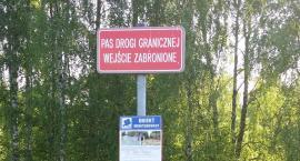 Serb spacerował przy granicy, by zrobić sobie selfie. Nie on jeden