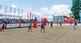 Od dziś na plaży miejskiej startuje turniej Plaża Open