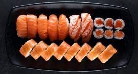 Następuje demokratyzacja sushi