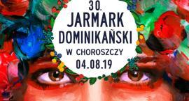 Niedziela z XXX Jarmarkiem Dominikańskim w Choroszczy