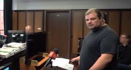 Wyrok ma być wykonany, czyli Rafał Gaweł ma pójść do więzienia