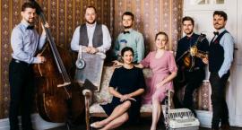 Warszawska Orkiestra Sentymentalna zagra na Rynku Kościuszki