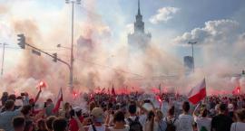 Białostoczanie zaproszeni na Marsz Powstania Warszawskiego