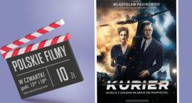 """Kino Helios zaprasza na film """"Kurier"""". My zapraszamy po bilety"""