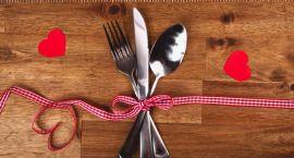 Walentynki: przez żołądek do serca