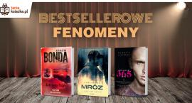 Polska literatura jest bardzo popularna