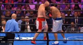 To było dwudzieste zwycięstwo Adama Kownackiego w zawodowym ringu