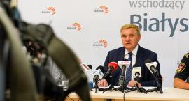 Sypią się pozwy sądowe przeciwko Tadeuszowi Truskolaskiemu