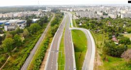 Rok opóźnienia. Trasa Niepodległości wkrótce będzie dostępna dla kierowców