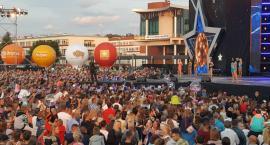 Marszałek Województwa podlaskiego: Disco pod Gwiazdami to był pełen sukces
