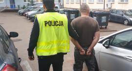 Podejrzany o kradzieże posiedzi 3 miesiące w areszcie. Usłyszał 26 zarzutów