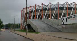 Stadion Miejski im. Lecha Kaczyńskiego. Spotted Białystok rok temu już wybrał