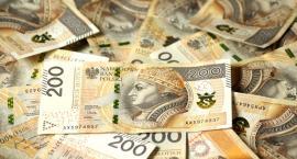 Organizacje pozarządowe już otrzymały 1% od urzędów skarbowych