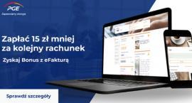E-faktura to korzyści – przekonuje PGE Obrót