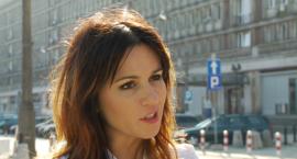 Beata Tadla: Nigdy nie włożę koszuli i marynarki