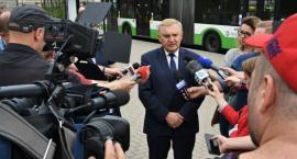 Stosunki prezydenta Truskolaskiego z Kurią są nijakie