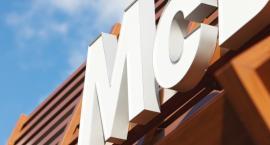 W Augustowie od tygodnia działa pierwszy w mieście McDonald's