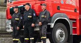 Ponad 200 tys. złotych trafiło do jednostek ochotniczych straży pożarnych