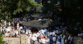 Tysiące pielgrzymów na Grabarce