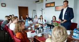 Na Podlasie przyjechali młodzieżowi liderzy z Białorusi