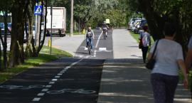 Polska na rowerach. Jak długa i szeroka