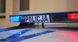 Policjanci proszą o pomoc w ustaleniu sprawców napadu na kantor