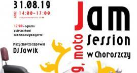 Dla Bartka zagra w Choroszczy specjalny Moto-Jam Sesion