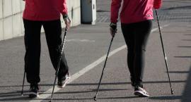 Ponad połowa polskich seniorów nie jest aktywna fizycznie