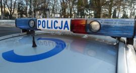 Policjanci zatrzymali złodzieja sprzętu fotograficznego
