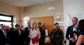 Od najbliższej sesji radni Sejmiku będą obradowali w sali im. Krzysztofa Putry