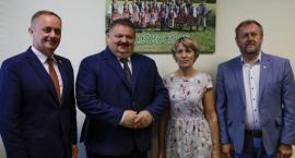 Szkoła w Ostrożanach lepiej zadba o uczniów dzięki dotacji