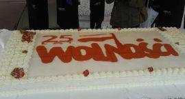 Tak świętował Białystok 25 lat wolności