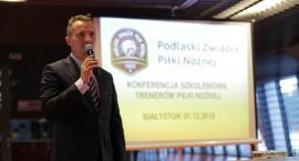 Bezstronność po jagiellońsku. Podlaski Związek Piłki Nożnej kluczy w paragrafach