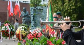 Komuniści zamordowali Inkę 73 lata temu. Białostoczanie pamiętali by oddać jej hołd
