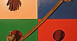 Zabytki – Zbytki warsztaty rodzinne w Muzeum Historycznym
