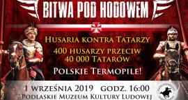 Weekend z pierwszym na Podlasiu turniejem husarskim