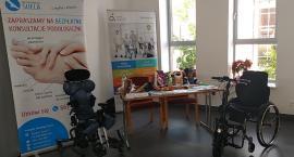 Mieszkańcy Białegostoku i Moniek kupią asortyment ortopedyczny w nowych salonach