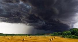 Uwaga! Alert pogodowy! Czeka nas załamanie pogody